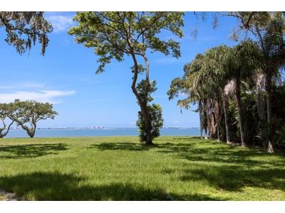 Terreno for sales at SARASOTA BAY PARK 830  Indian Beach Dr 0 Sarasota, Florida 34234 Estados Unidos