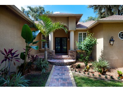 Maison unifamiliale for sales at OAKFORD 1832  Oakford Rd  Sarasota, Florida 34240 États-Unis