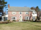 Single Family Home for sales at Colonial 16 Lefferts Rd Garden City, New York 11530 United States