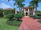 Single Family Home for  sales at GREY OAKS - ESTUARY 1271  Osprey Trl, Naples, Florida 34105 United States