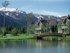 分割所有 for  sales at Beautifully Furnished Property    Wilson, ワイオミング 83014 アメリカ合衆国