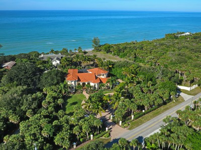 Casa Unifamiliar for sales at MANASOTA KEY 6150  Manasota Key Rd Englewood, Florida 34223 Estados Unidos