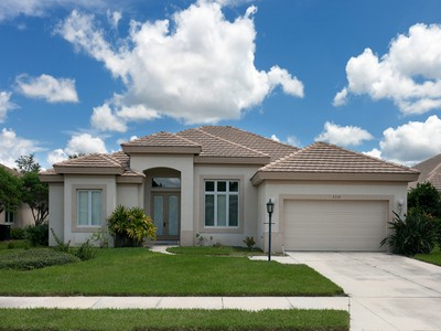 Single Family Home for sales at ROSEDALE HIGHLANDS 5315  97th Street  Bradenton, Florida 34211 United States