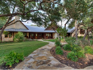 Single Family Home for sales at Heavenly 60± Acre Property in Spring Branch 662 Cattle Dr Spring Branch, Texas 78070 United States