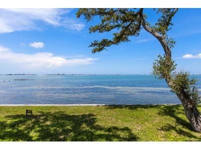 Terreno for sales at SARASOTA BAY PARK 840  Indian Beach Dr 0 Sarasota, Florida 34234 Estados Unidos