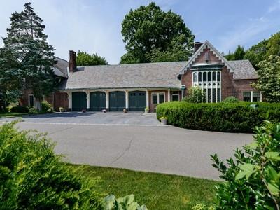 단독 가정 주택 for sales at Estate 35 Fort Hill Dr Lloyd Neck, 뉴욕 11743 미국
