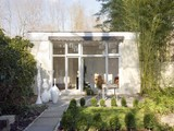 Property Of Philip Johnson Modern