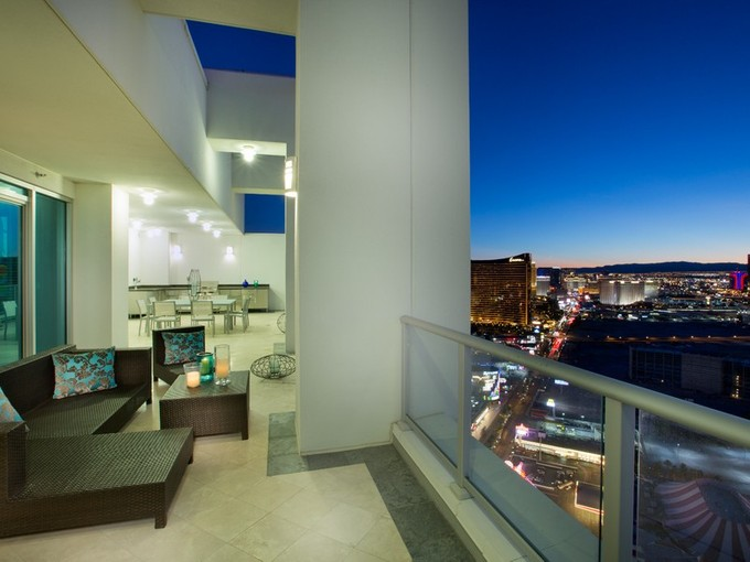 Piso for sales at The One and Only Las Vegas SkySuite 2700 S Las Vegas #4301 Las Vegas, Nevada 89109 Estados Unidos