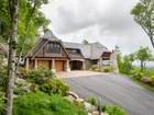 Single Family Home for sales at Linville Ridge 1801  Branlaire Drive 18 Linville, North Carolina 28646 United States