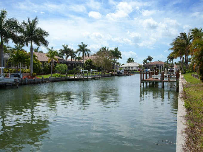 Land for sales at RIVER COURT - MARCO ISLAND 445  River Ct  Marco Island, Florida 34145 United States