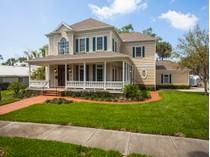 Casa para uma família for sales at BEACH PARK 407 S Shore Crest Dr  Beach Park, Tampa, Florida 33609 Estados Unidos