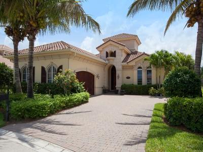 Tek Ailelik Ev for sales at FIDDLER'S CREEK - CHIASSO 9314  Chiasso Cove Ct Naples, Florida 34114 Amerika Birleşik Devletleri