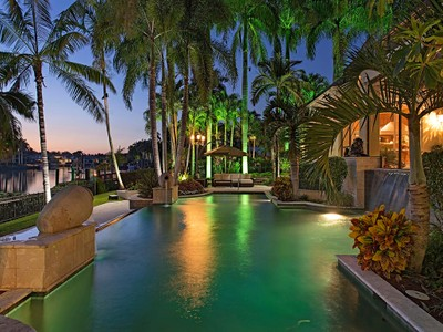 Single Family for sales at 1270 Galleon Dr  Naples, Florida 34102 United States