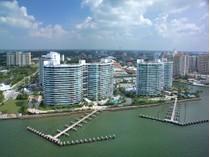 Condominium for sales at CONDO ON THE BAY 988  Blvd Of The Arts 112   Sarasota, Florida 34236 United States