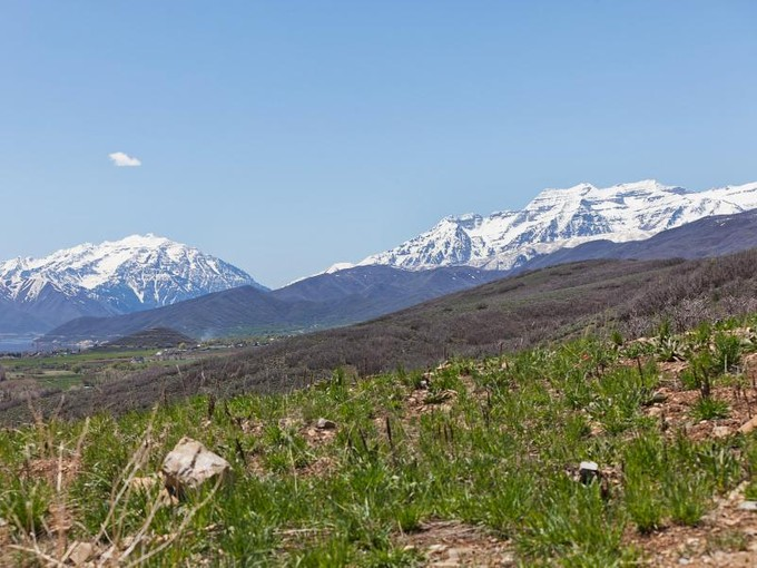 Land for sales at One of a Kind Estate Lots 2425 River Meadows Rd Midway, Utah 84049 United States