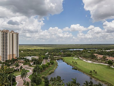 Condo / Townhome / Villa for sales at 1060 Borghese Ln 1204  Naples, Florida 34114 United States