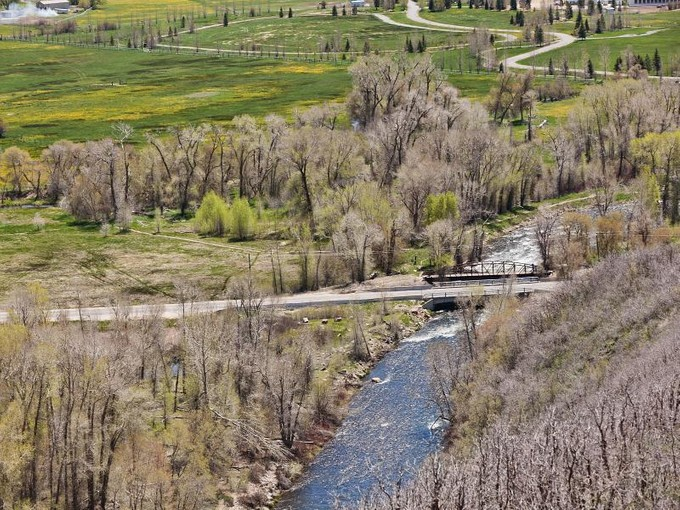 Land for sales at One-of-a-Kind Estate Lot 2699 River Meadows Dr Midway, Utah 84049 United States