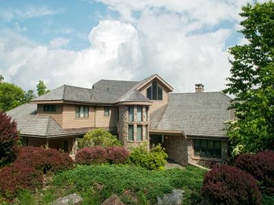 独户住宅 for sales at LINVILLE RIDGE 222  Ridge Drive 2 Linville, 北卡罗来纳州 28646 美国