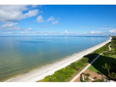 コンドミニアム for sales at PARK SHORE - PARK PLAZA 4301  Gulf Shore Blvd  N 1401  Naples, フロリダ 34103 アメリカ合衆国