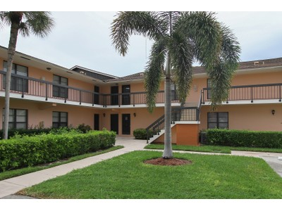 Condo / Townhome / Villa for rentals at 27 Greenbrier St 206  Marco Island, Florida 34145 United States