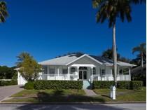 Single Family Home for sales at PALMA SOLA BAY SOUND 8012  18th Ave  W   Bradenton, Florida 34209 United States