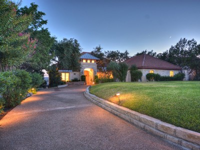 Single Family Home for sales at 13903 Panorama Dr, Austin  Austin, Texas 78732 United States