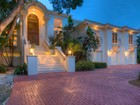 Single Family Home for  sales at BAY ISLAND 835  Norsota Way Sarasota, Florida 34242 United States