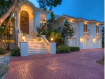단독 가정 주택 for sales at BAY ISLAND 835  Norsota Way   Sarasota, 플로리다 34242 미국