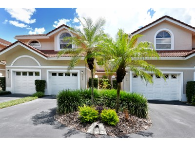 联栋屋 for sales at CALLAWAY GLEN AT GOLF POINTE 5564  Golf Pointe Dr  Sarasota, 佛罗里达州 34243 美国
