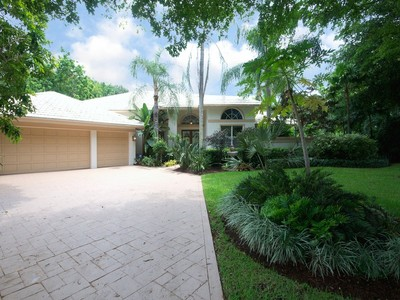 Casa Unifamiliar for sales at 2345 NW 46th St , Boca Raton, FL 33431  Boca Raton, Florida 33431 Estados Unidos