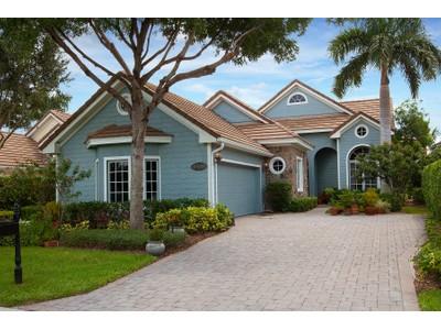 Villa for sales at FIDDLER'S CREEK - MALLARDS LANDING 8508  Mallards Pt Naples, Florida 34114 Stati Uniti