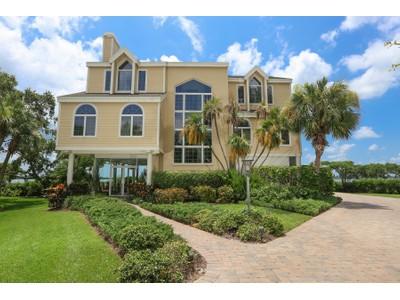 Villa for sales at TIDY ISLAND 84  Tidy Island Blvd Bradenton, Florida 34210 Stati Uniti