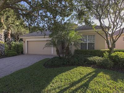Single Family Home for sales at PALMIRA - CARAVELLA 28601  San Galgano Way  Bonita Springs, Florida 34135 United States