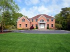 Single Family Home for sales at Colonial 1 Hillcrest Ln  Woodbury, New York 11797 United States