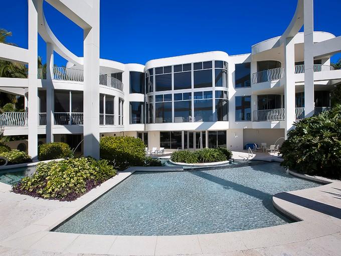 Single Family Home for sales at Captiva 16428  Captiva Dr Captiva, Florida 33924 United States