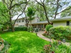 Maison unifamiliale for sales at Stunning Alamo Heights Home 123 Hiler Rd San Antonio, Texas 78209 États-Unis