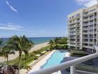 Condominium for  sales at 1063 Hillsboro Mile , 409, Hillsboro Beach, FL 330 1063  Hillsboro Mile 409  Hillsboro Beach, Florida 33062 United States
