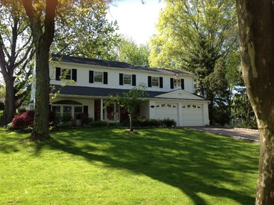 Single Family Home for sales at Traditional 30 Harbor Cir Centerport, New York 11721 United States