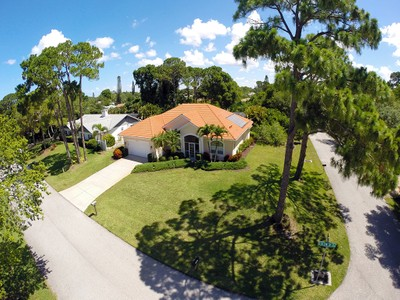 Single Family Home for sales at SOUTH VENICE 3965  Coleman Rd Venice, Florida 34293 United States