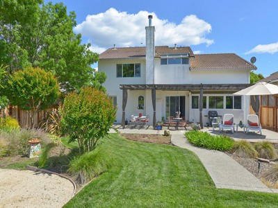 Vivienda unifamiliar for sales at 2446 Flagstone Dr, Napa, CA 94558 2446  Flagstone Dr Napa, California 94558 Estados Unidos
