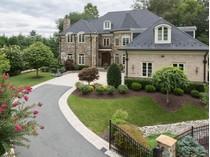獨棟家庭住宅 for sales at 1303 Kirby Road, McLean 1303 Kirby Rd   McLean, 弗吉尼亞州 22101 美國