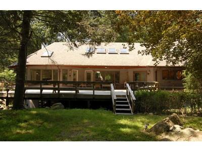 Nhà ở một gia đình for sales at Waterfront on Tuxedo Lake 106 E Lake Rd Tuxedo Park, New York 10987 Hoa Kỳ