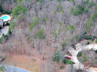 Land for sales at Great Lot In Country Club Of The South 8945 Old Southwick Pass Atlanta, Georgia 30022 United States