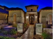 Частный односемейный дом for sales at Luxurious Home in Cresta Bella 7135 Bella Garden   San Antonio, Техас 78256 Соединенные Штаты