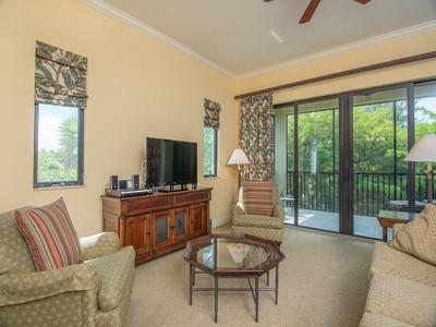 Condo / Townhome / Villa for sales at 1025 Sandpiper St E-203  Naples, Florida 34102 United States