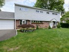 Single Family Home for  sales at Colonial 2 Polo Ln Westbury, New York 11590 United States