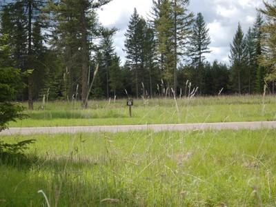 Terrain for sales at Stillwater at Whitefish Lot 9 382 Buckskin Run Lot 8 Whitefish, Montana 59937 États-Unis