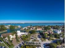 独户住宅 for sales at BIRD KEY 629 N Owl Dr   Sarasota, 佛罗里达州 34236 美国