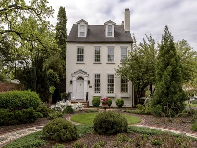 Townhouse for sales at Alexandria: 700 South Pitt Street 700 Pitt Street S Alexandria, Virginia 22314 United States