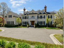 Single Family Home for sales at Colonial 428 J Harbor Rd   Laurel Hollow, New York 11791 United States